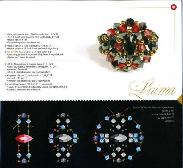 schemi x anelli - Virna Perlaverde - Picasa Web Albums