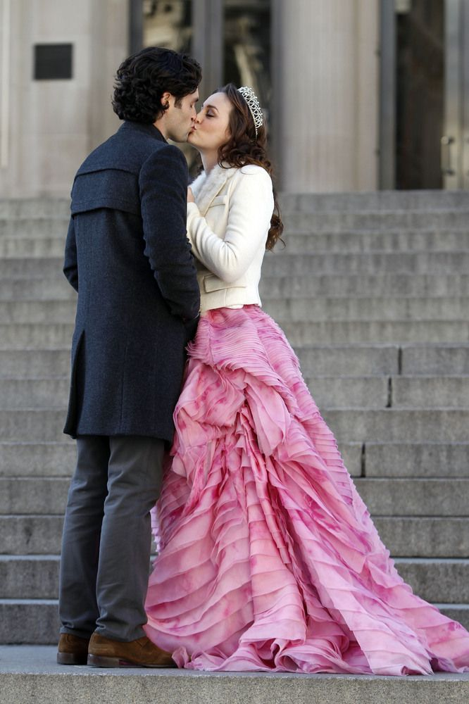 PHOTOS: A Look Back At The Fashion From \'Gossip Girl\'