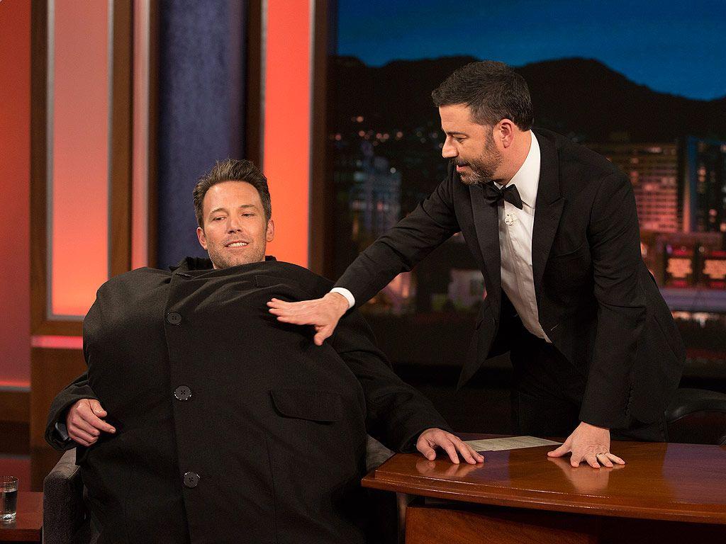 Matt Damon Finally Makes It On Jimmy Kimmel Ben And Casey Affleck Ben Affleck Celebrity Feuds