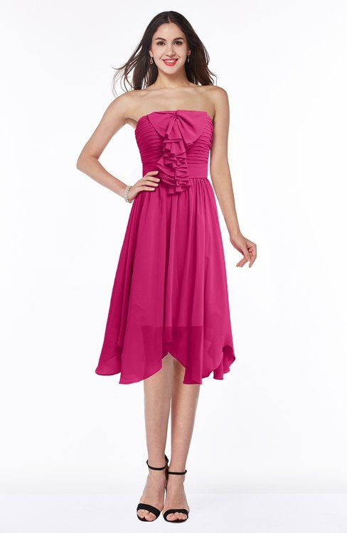 55da9623895 Click to enlarge Purple Bridesmaid Dresses