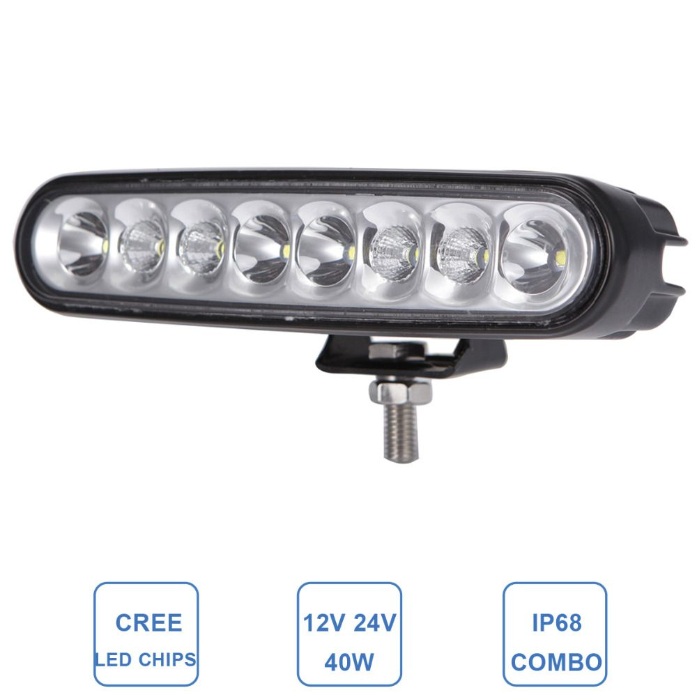 19 99 Buy Here Https Alitems Com G 1e8d114494ebda23ff8b16525dc3e8 I 5 Ulp Https 3a 2f 2fwww Aliexpress Com 2fitem 2f40w 6 Inch For Philips Led W Motorfiets