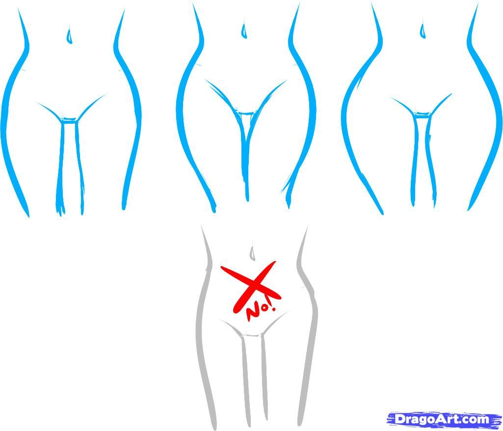 How To Draw Anime Boobs  Howtodrawfemaleanime