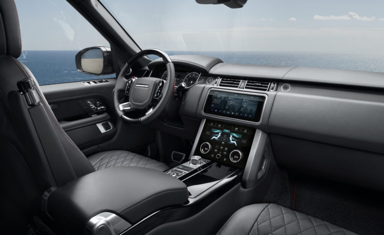 Review Of The 2021 Range Rover Hse Westminster In 2021 Range Rover Range Rover Hse Range Rover Sport