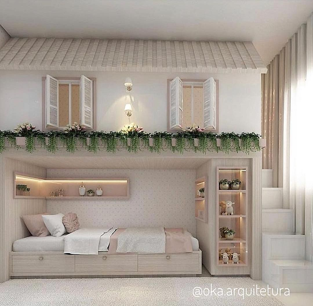 Latest Home Decor Trends 2019 With Images Kids Bedroom Designs