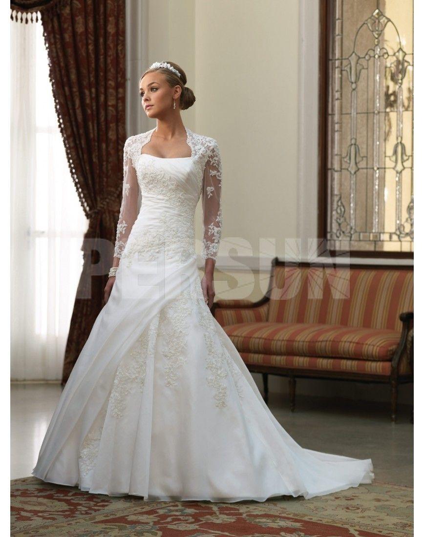 Hochzeitskleid kurz online kaufen