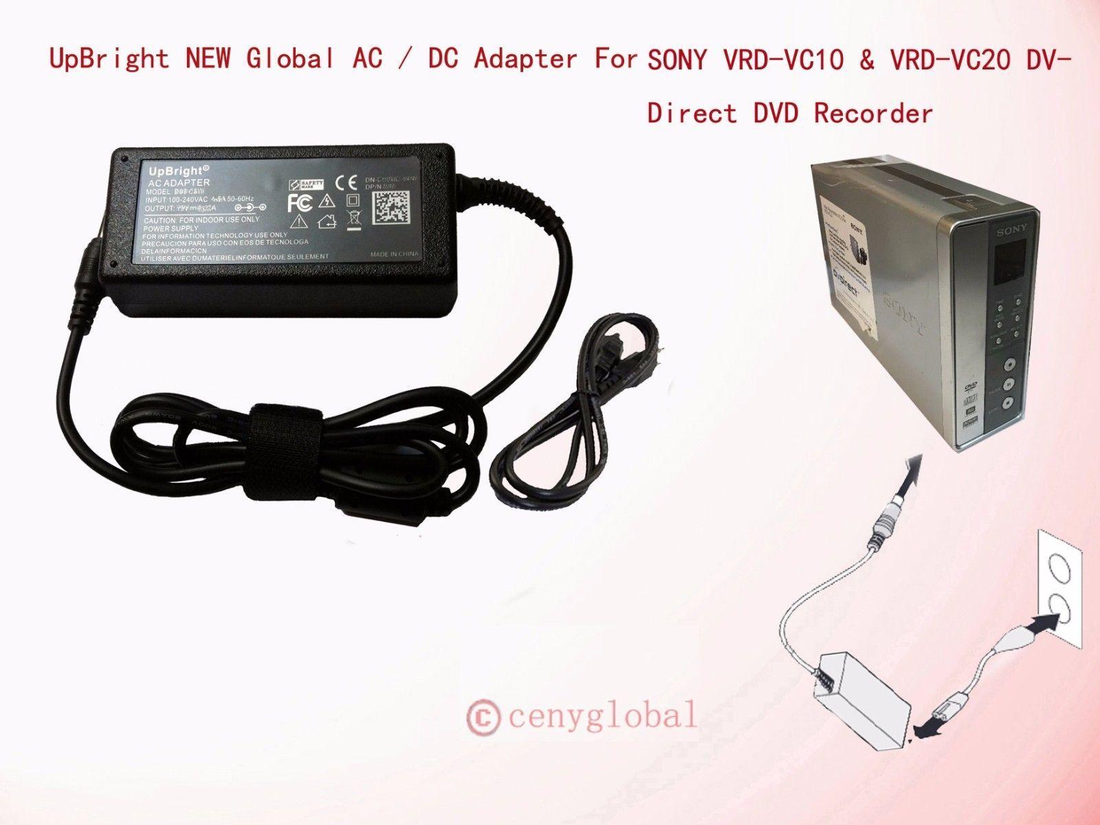 DVDIRECT VRD-VC10 WINDOWS 7 DRIVER