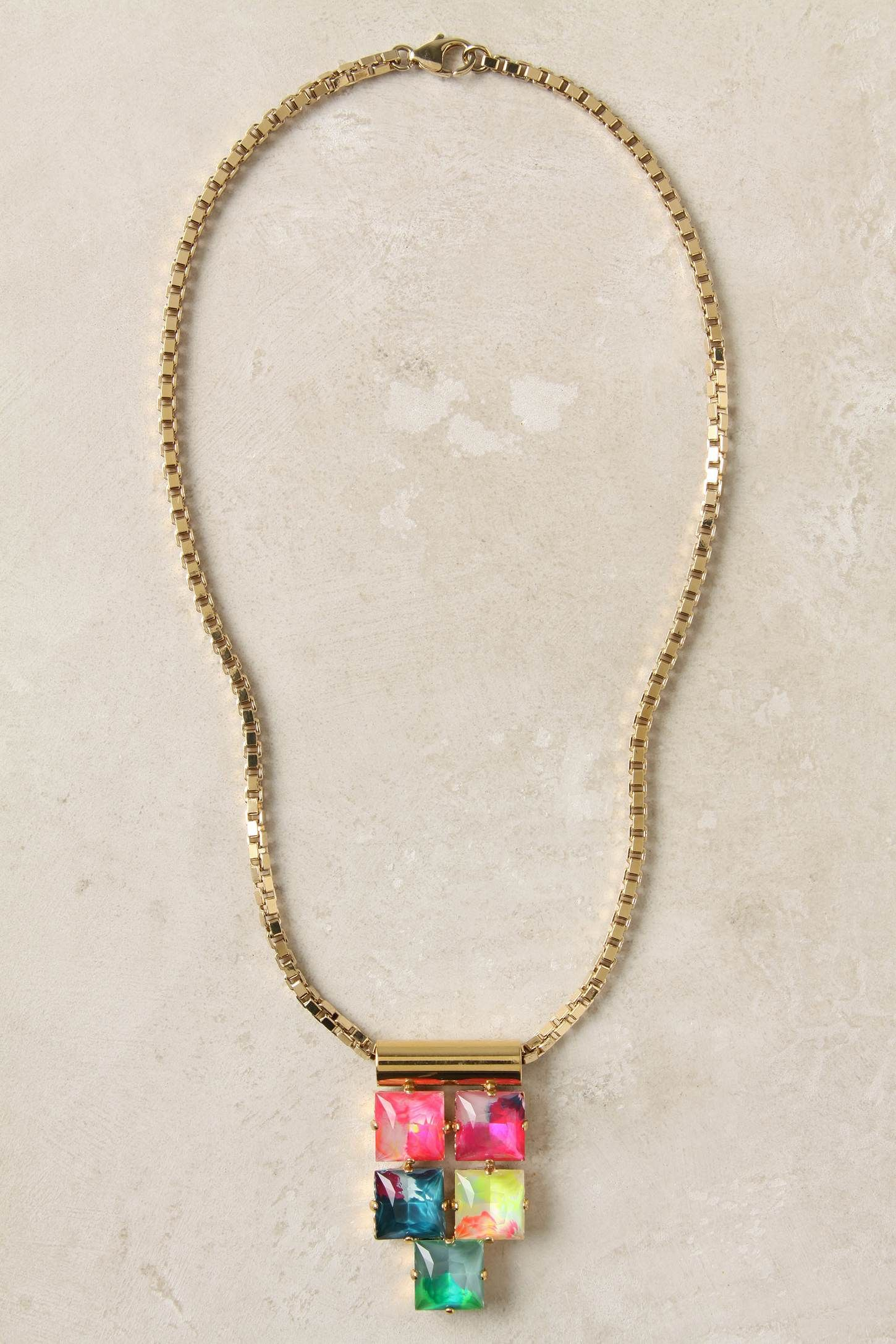 Love this kraunsnick necklace thropologie jewelry i love