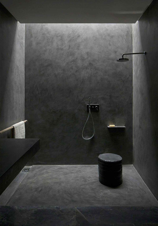 Taglio di luce sulla doccia | Element: Bathrooms / Toilets ...