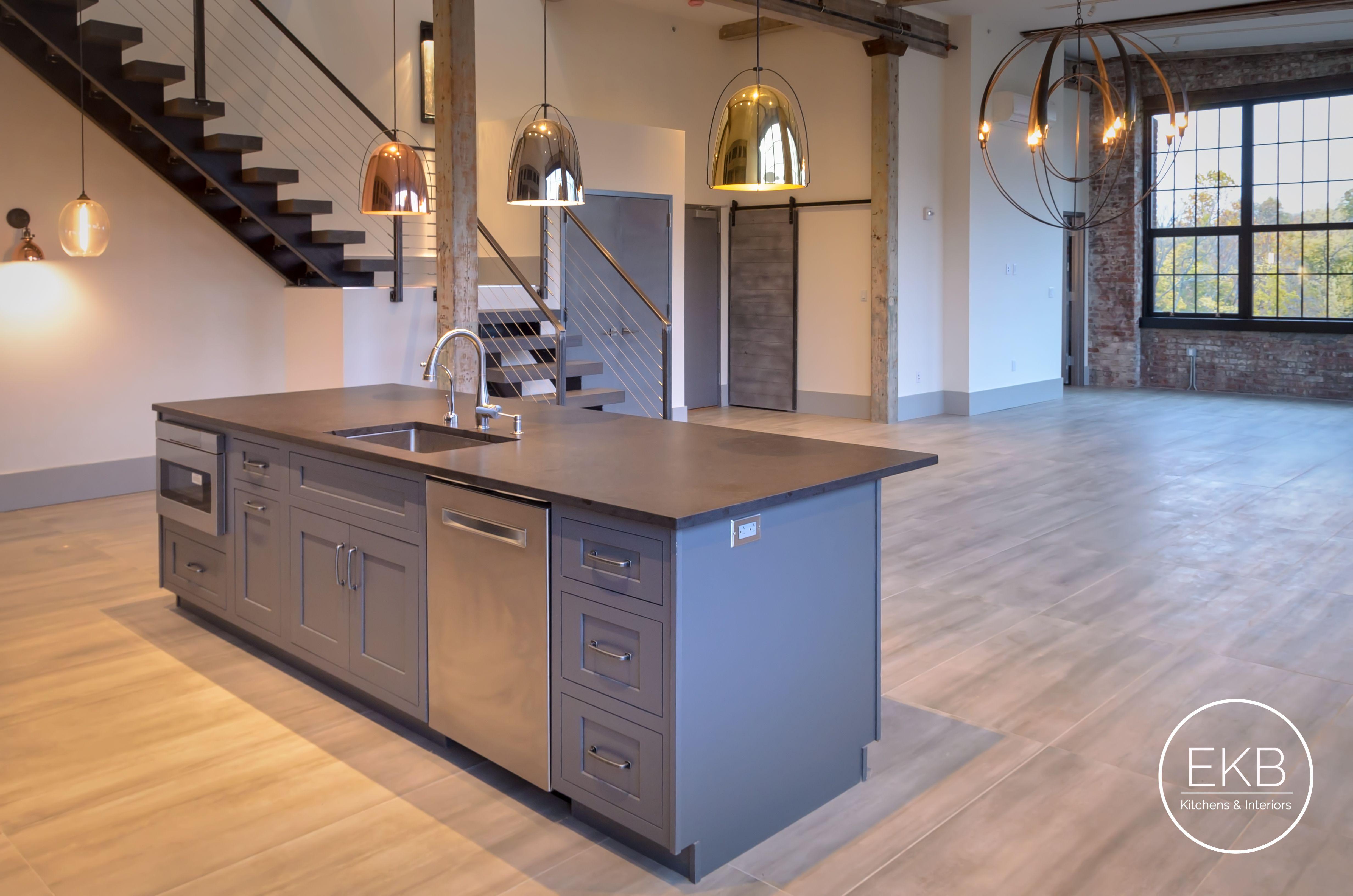 Pin by EKB Kitchens & Interiors on EKB Kitchen Islands