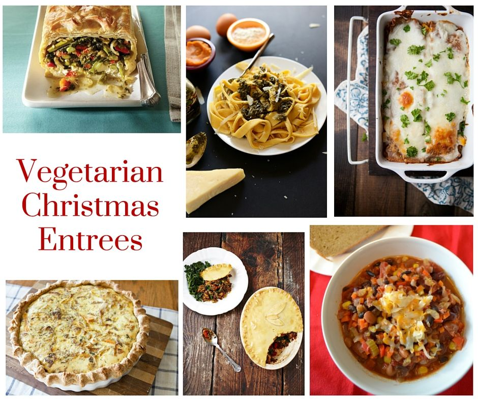 vegetarian christmas menu so many delicious vegetarian appetizers side dishes and entrees great - Vegetarian Christmas Entree