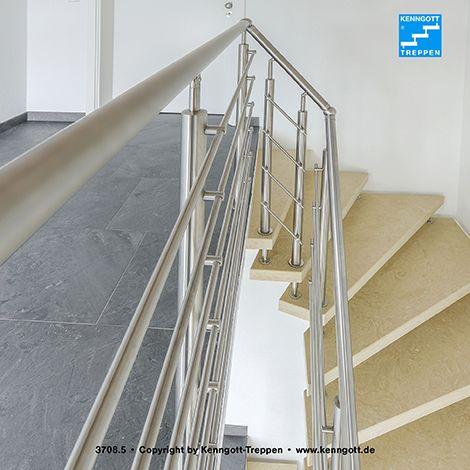 Kenngott treppe stufen coloradobeige freitragende kenngott treppe ...