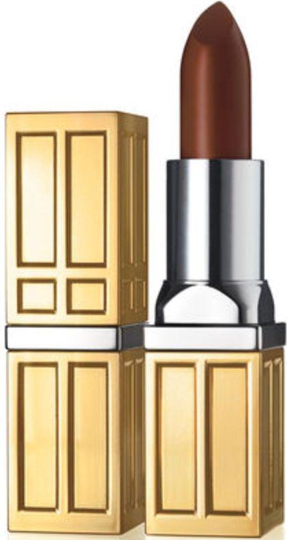 Elizabeth Arden Beautiful Color Lipstick Chocolate 45 Matte Ruj