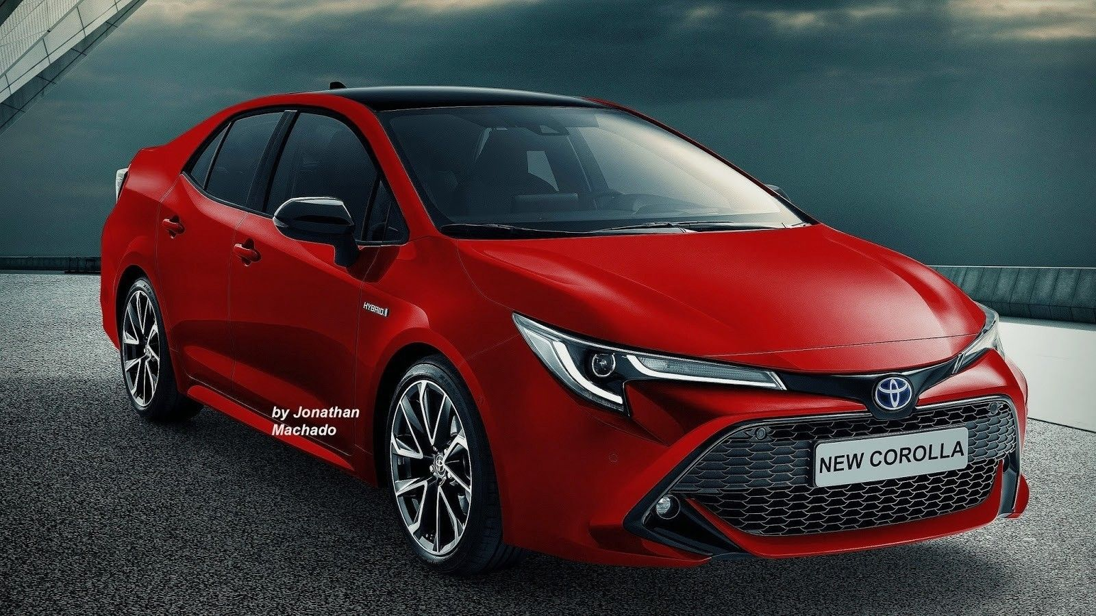 Toyota Avensis 2019 Price And Release Date Car Gallery Toyota Corolla Toyota Avensis Toyota