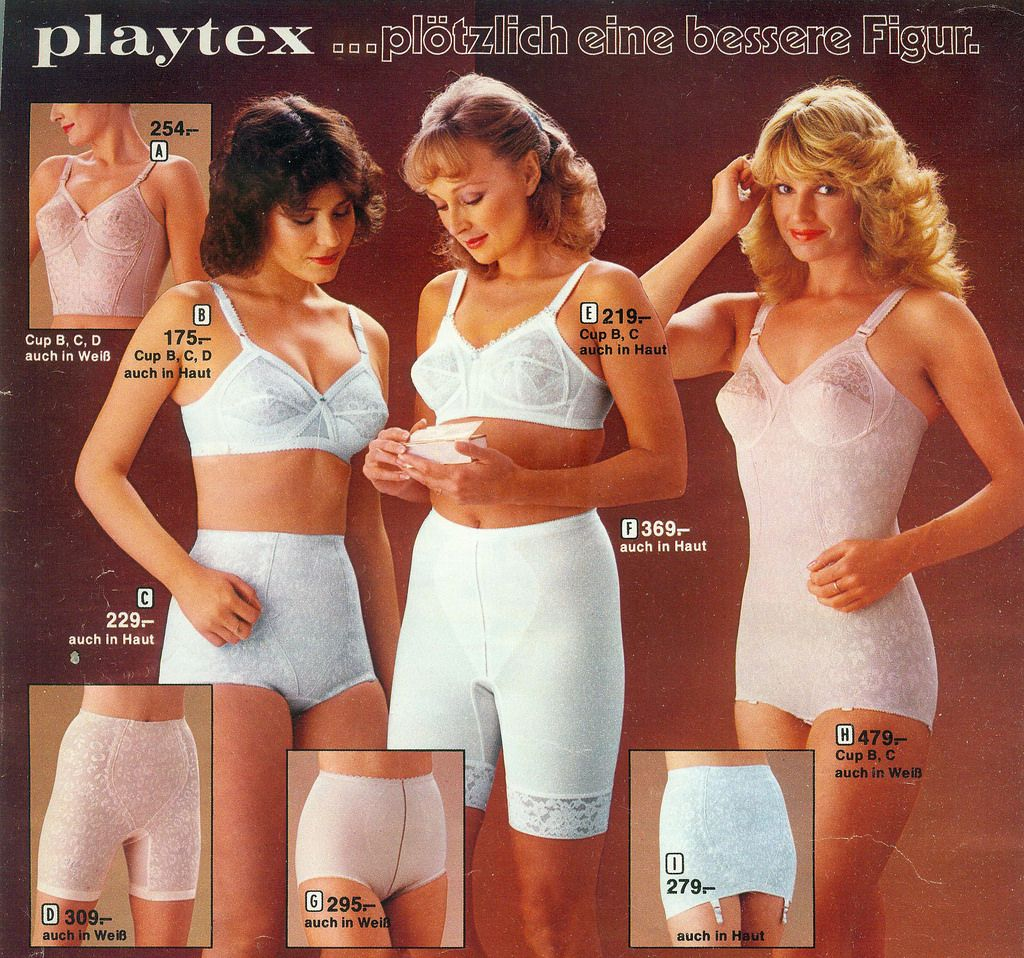 retrospace catalogs 45 bra panties (part 1) mieder  retrospace catalogs 45 bra panties (part 1)
