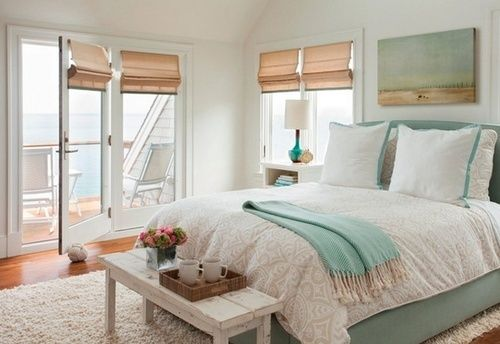 Groovy 17 Best Images About Beach House Bedrooms On Pinterest Yellow Largest Home Design Picture Inspirations Pitcheantrous