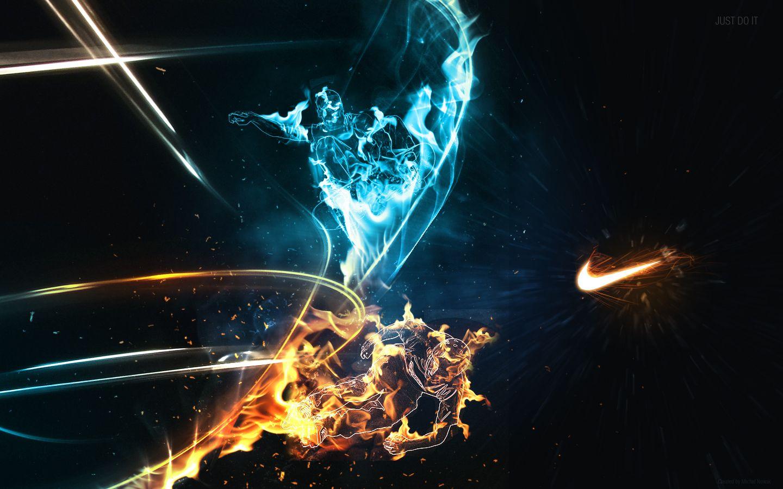 Nike Art on Pinterest | Nike, Nike Design and Nike Ad