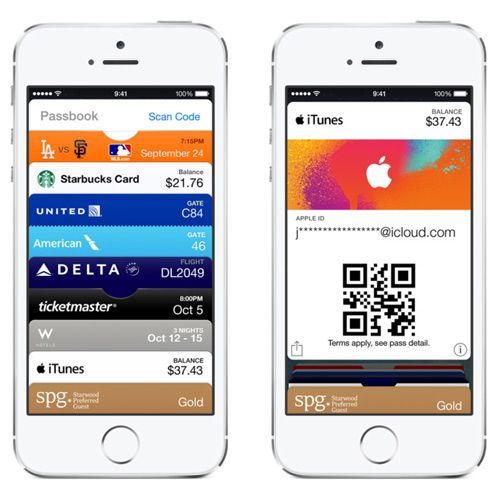 Today Apple announced updates to its iPhone operating system (iOS 6). In its latest version, Apple has added a new app named Passbook that comes preloaded on .