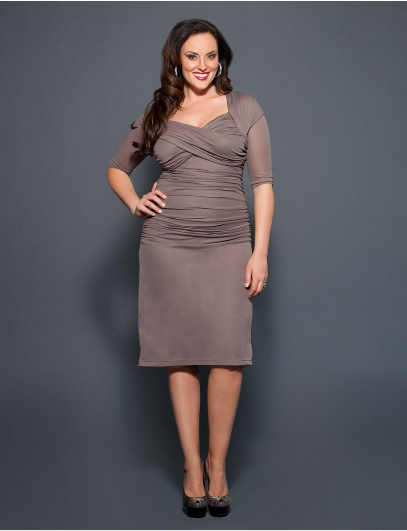 Plus Size Bridesmaid Dresses Dresses For Wedding Guests Sonsi