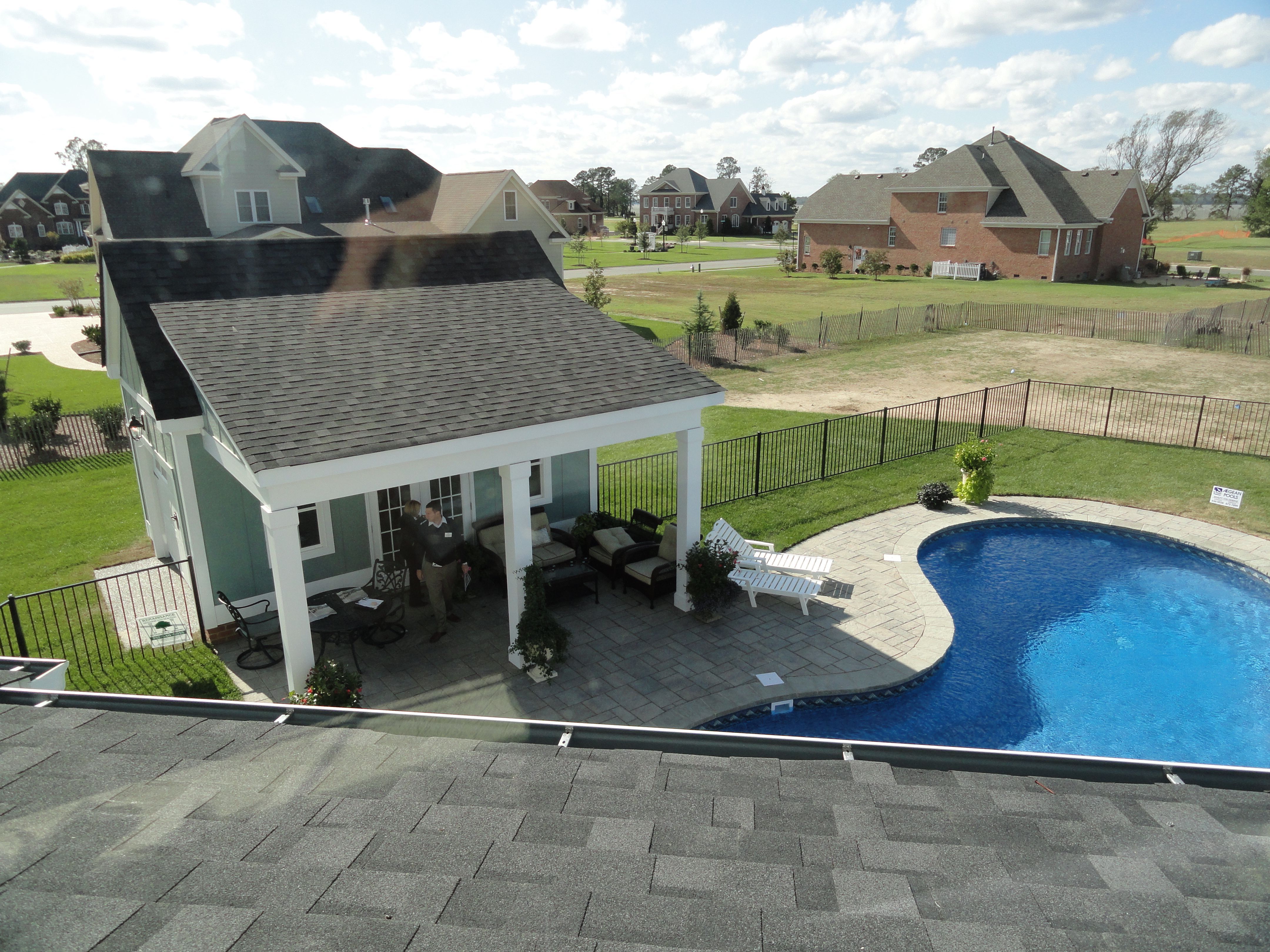 Pin By Nancy Tranberg On K R Ms House Pool House Shed Pool Shed Pool Houses