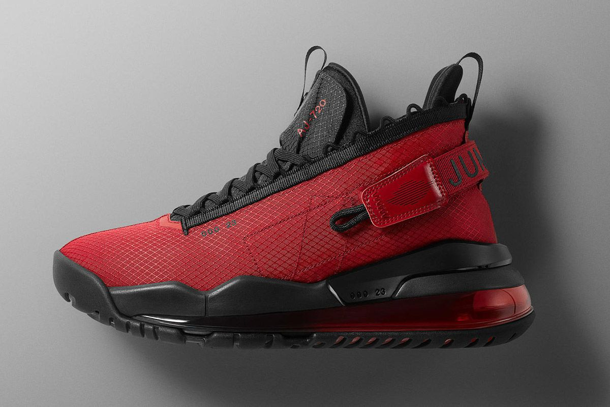 274e6b7f196 Jordan Proto-Max 720: Release Date, Price & More Info | Shoes | Air ...