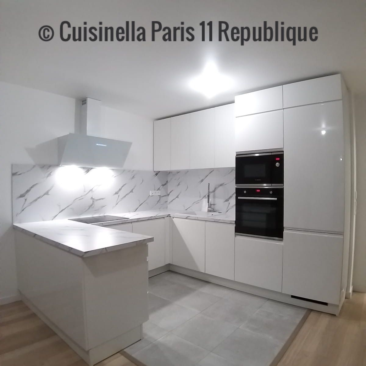 Epingle Sur Renovation De Cuisines Equipees