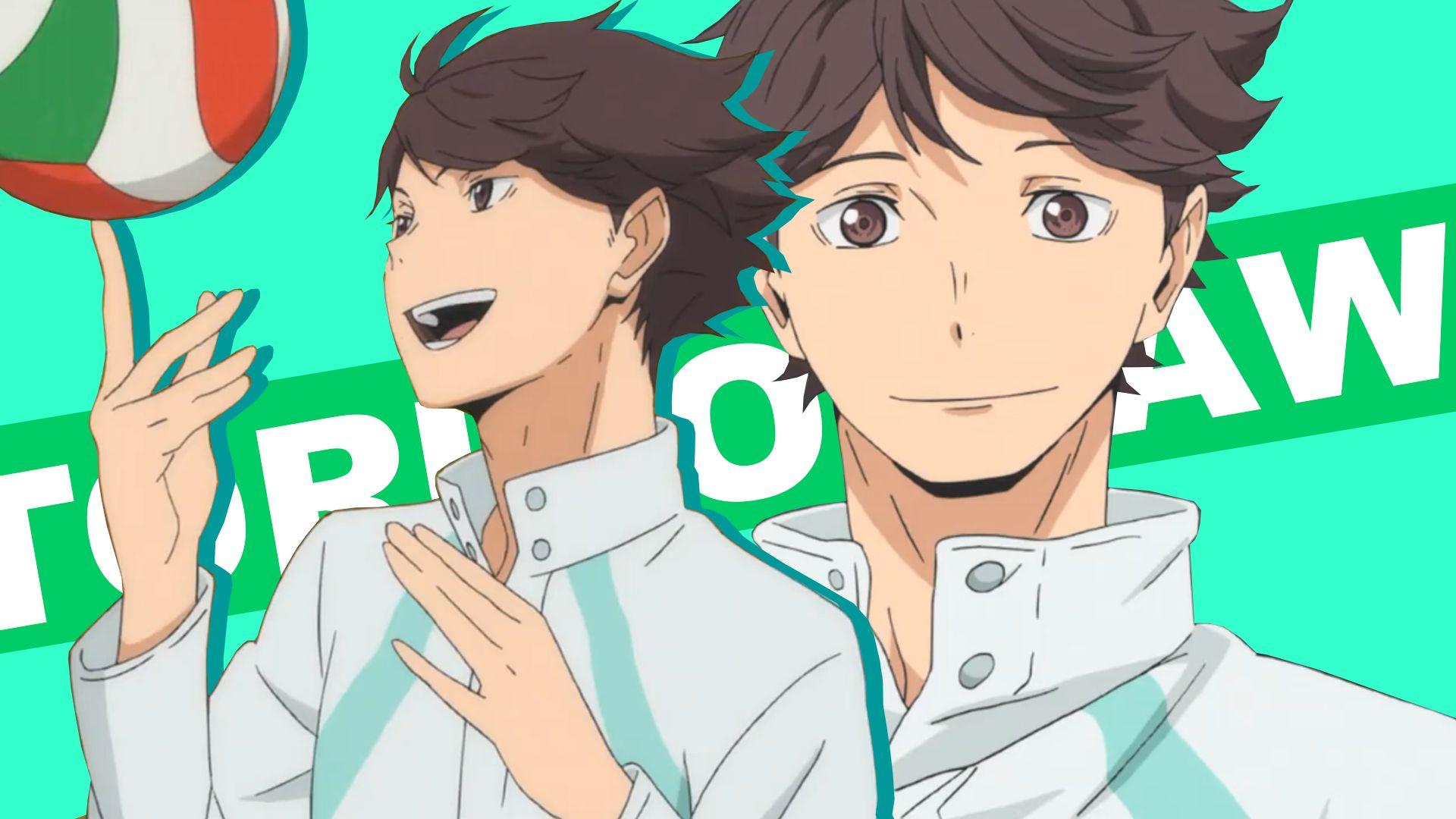 Toru Oikawa Anime Haikyuu Wallpaper Hd Haikyuu Wallpaper Haikyuu Anime