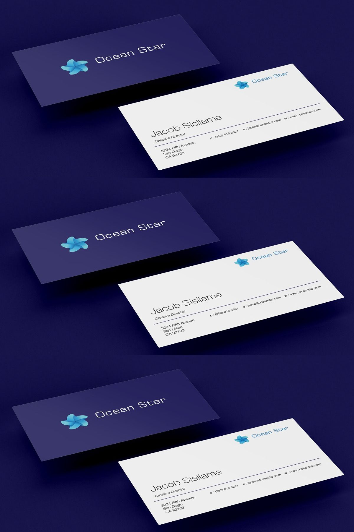 Simple Business Card For Company Simple Business Cards Business Cards Simple Business Card Template Word