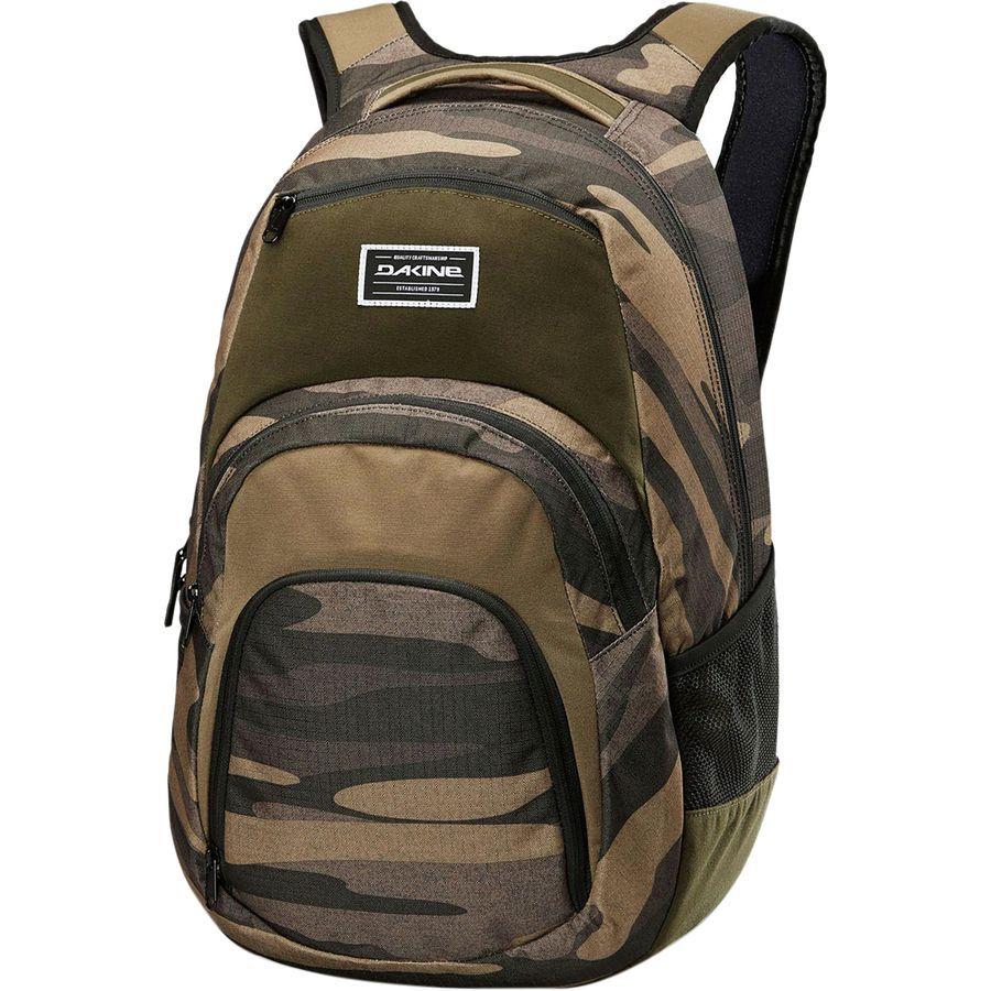 e324377ad9655 DAKINE - Campus 33L Backpack - Field Camo
