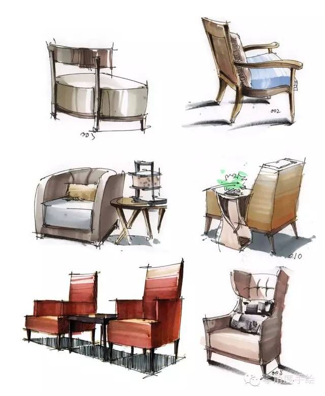 Interior design sketches rendering product sketching sketch environment urban marker sketchbooks markers also pin by maria stummer on pinterest rh