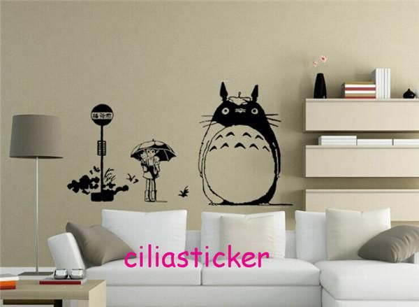 catbus decal wall - google search | cricut ideas | pinterest | wall