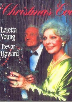 Loretta young movies christmas ever towers nude fakes