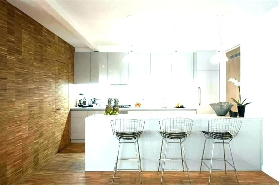 43 Contemporary Kitchen Pendant Lighting By Gwendolyn Siciliano Modern Kitchen Island White Modern Kitchen Contemporary Kitchen