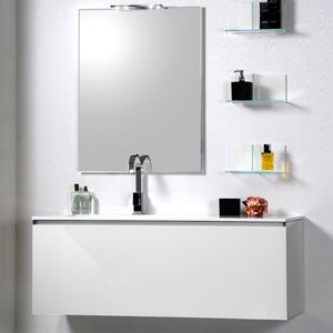 Artelinea modello Domino #cphart #bathrooms #desing #ideebagno ...