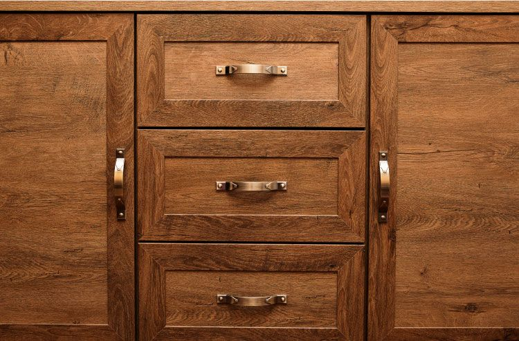 How To Clean Cabinet Hardware | Cleaning cabinets, Cabinet ...