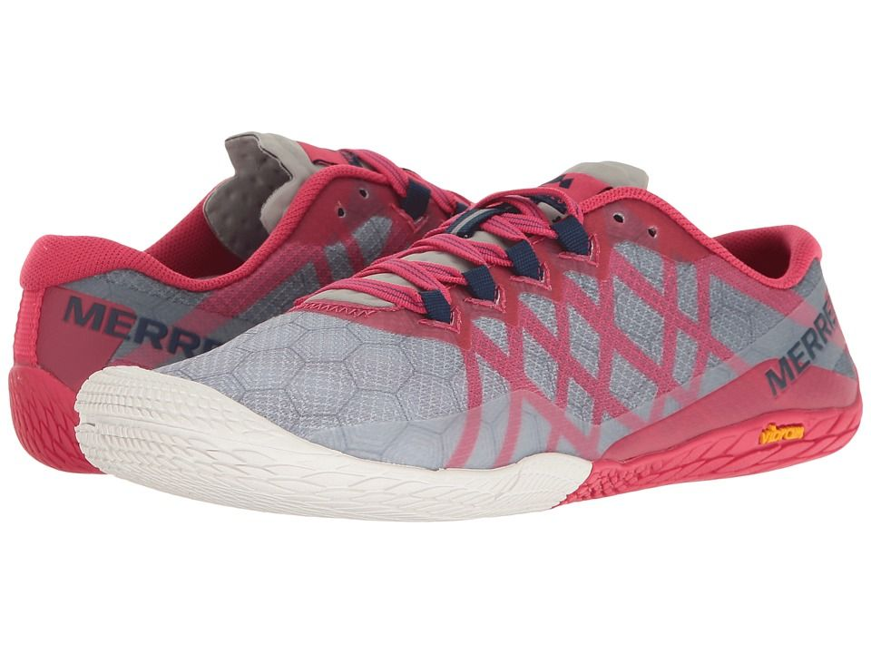 info for 2a54f 09390 Merrell Vapor Glove 3 Women's Shoes Azalea | Products ...