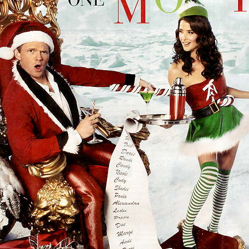 How I Met Your Mother Christmas.How I Met Your Mother Christmas How I Met Your Mother I