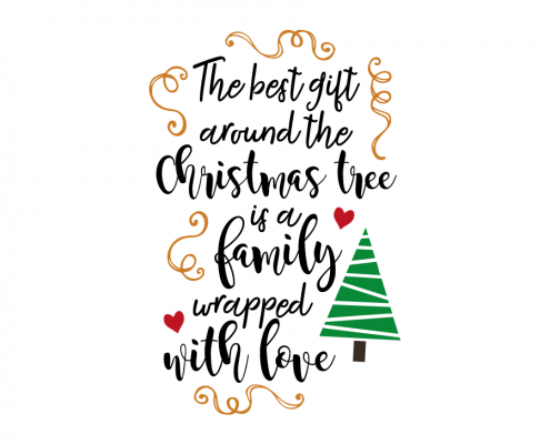 Download Free SVG cut files | Christmas Magic! | Christmas svg ...