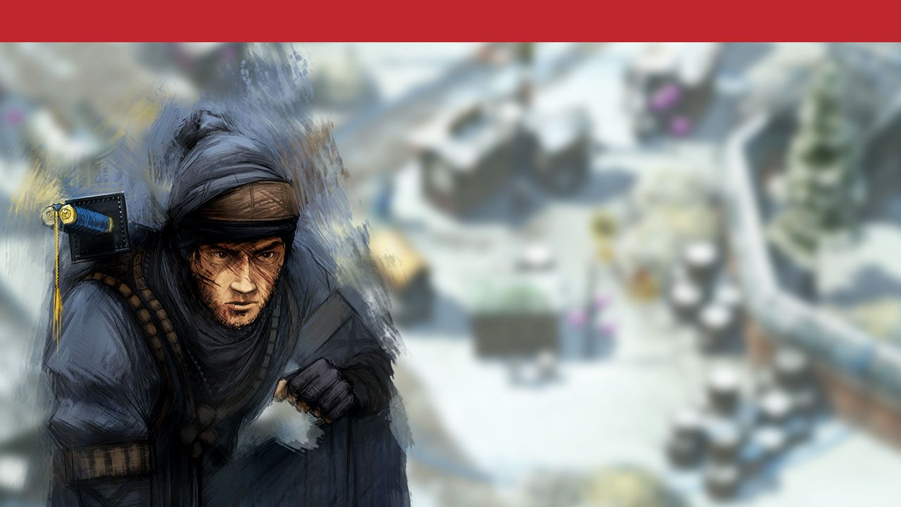 Test de Shadow Tactics: Blades of the Shogun !