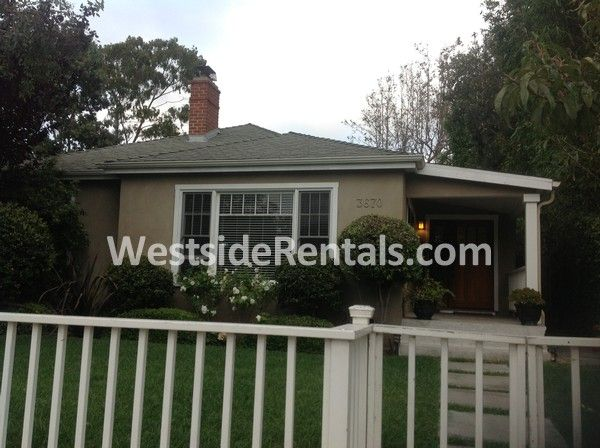 Houses For Rent In Mar Vista 90066 2 Bedrooms 2 Baths 3600 Rent Gorgeous Single Story House In Heart Of Mar Vista Mar Vista Story House Renting A House