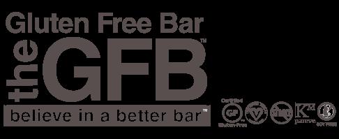 The Gfb Gluten Free Bar Gluten Free Bars Gluten Free Facts Foods With Gluten