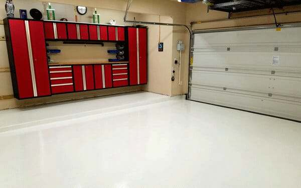 Why the Best DIY Garage Floor Coating Kits are not Epoxy