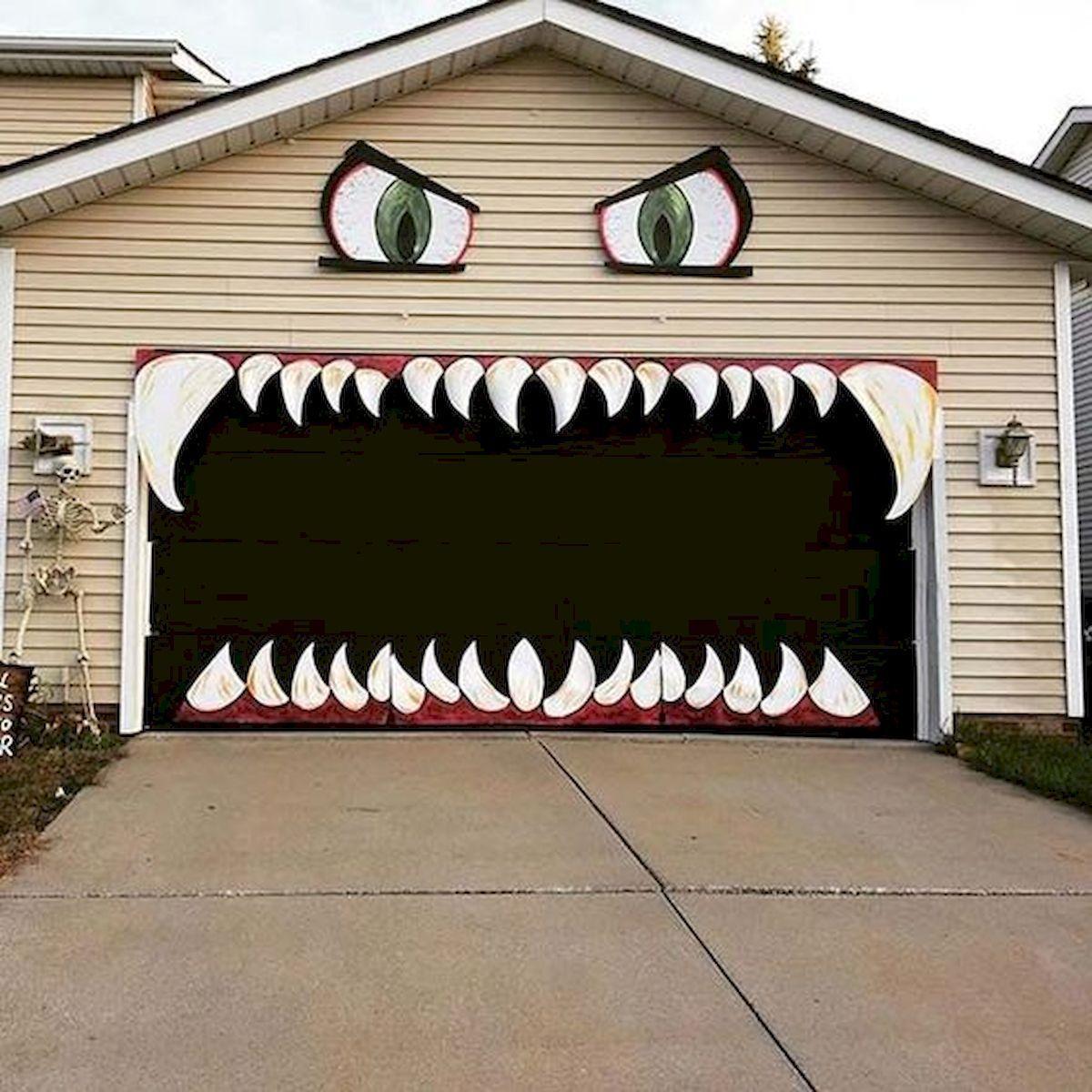 20 Best DIY Halloween Decorations Ideas