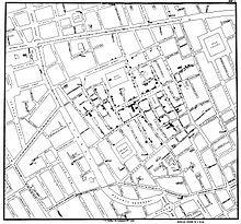 Voronoi diagram wikipedia the free encyclopedia graphics and voronoi diagram wikipedia the free encyclopedia ccuart Images