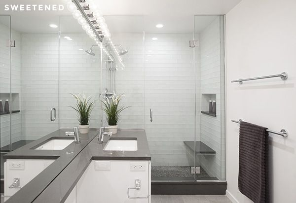 before and after megha s midtown kitchen and bath renovation