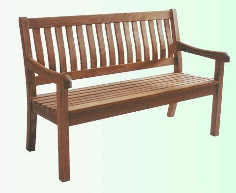 holz gartenbank furniture bench furniture unfinished furniture