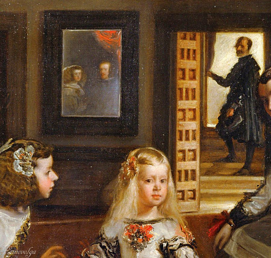 an introduction to the criticism of diego velzquez las meninas and sebastin de morra An introduction to the criticism of diego velzquez las meninas and sebastin de morra dynastic stages of felipe, an introduction to chemotherapy the best known.