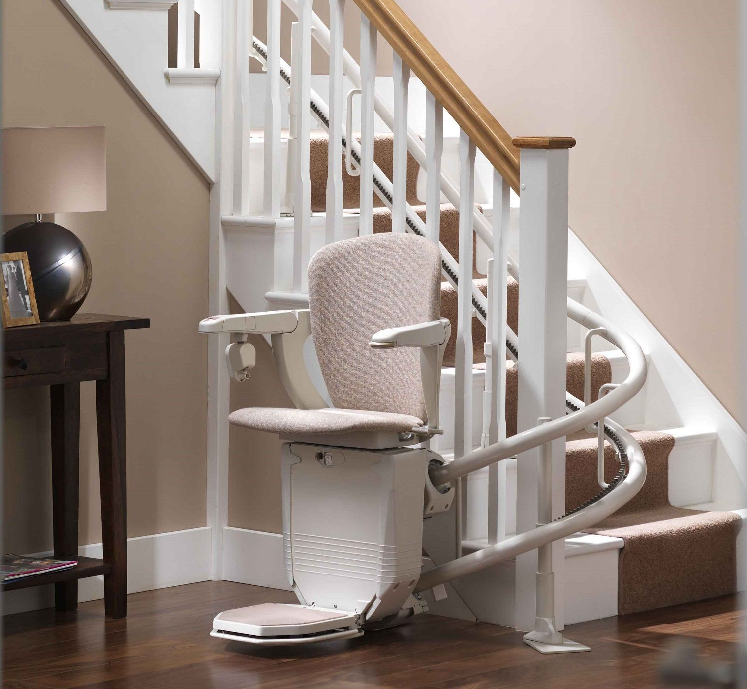 Independent Stairlift Hoist And Home Lift Specialists Dolphin