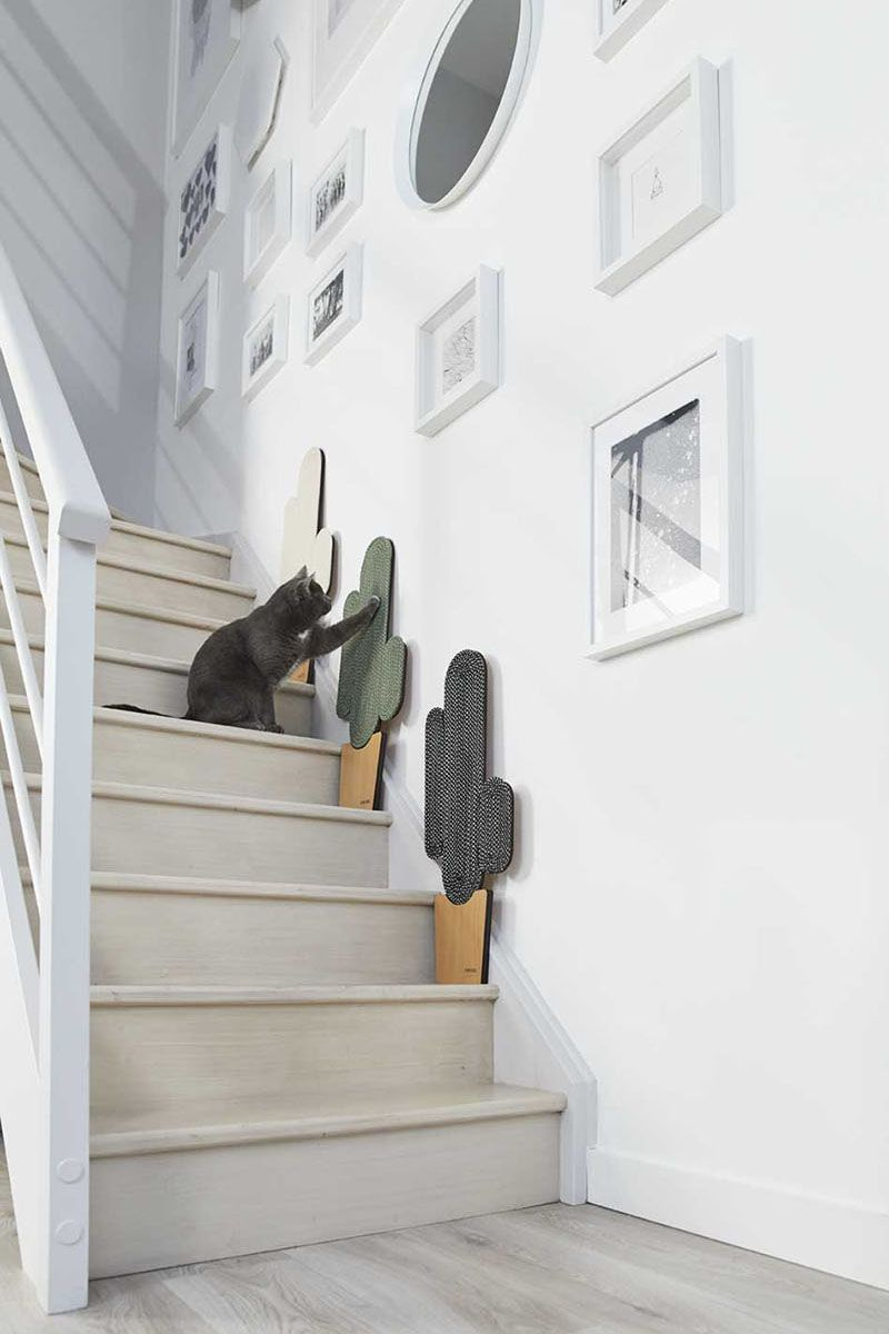 Meyou Have Launched Their 2018 Cat Furniture Designs
