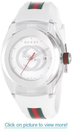9fd4bdb992f Gucci SYNC L YA137302 Watch  Gucci  SYNC  L  YA137302  Watch ...