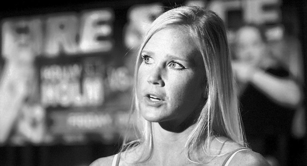 Ufc Holly Holm Vs Allanna Jones News Review Click The Image To Learn More Holly Holm Holm Holly